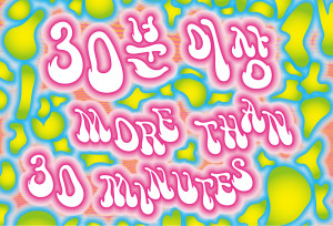 Nam June Paik Exhibition 《More than 30 minutes》