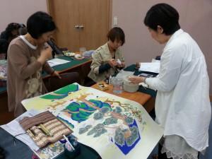 2018 Museum Folk Painting School