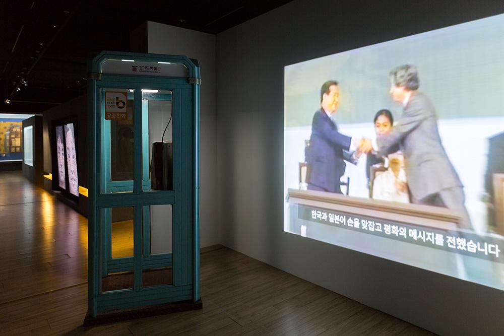2018 경기천년 기념 특별전 《천년경기와 미디어의 만남, in 봄》  (26)