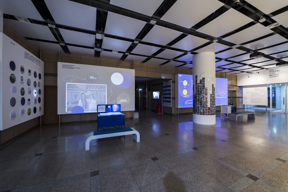 Collect Exhibition Celebrating the 20th Anniversary of the Gyeonggi Cultural Foundation (1)