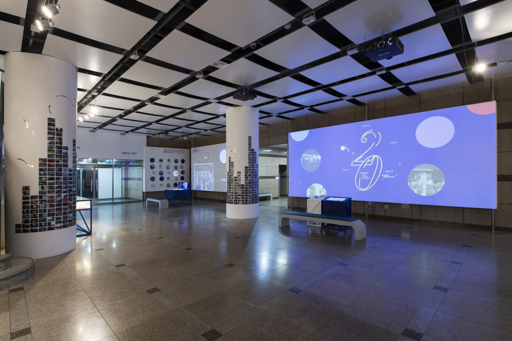 Collect Exhibition Celebrating the 20th Anniversary of the Gyeonggi Cultural Foundation (25)