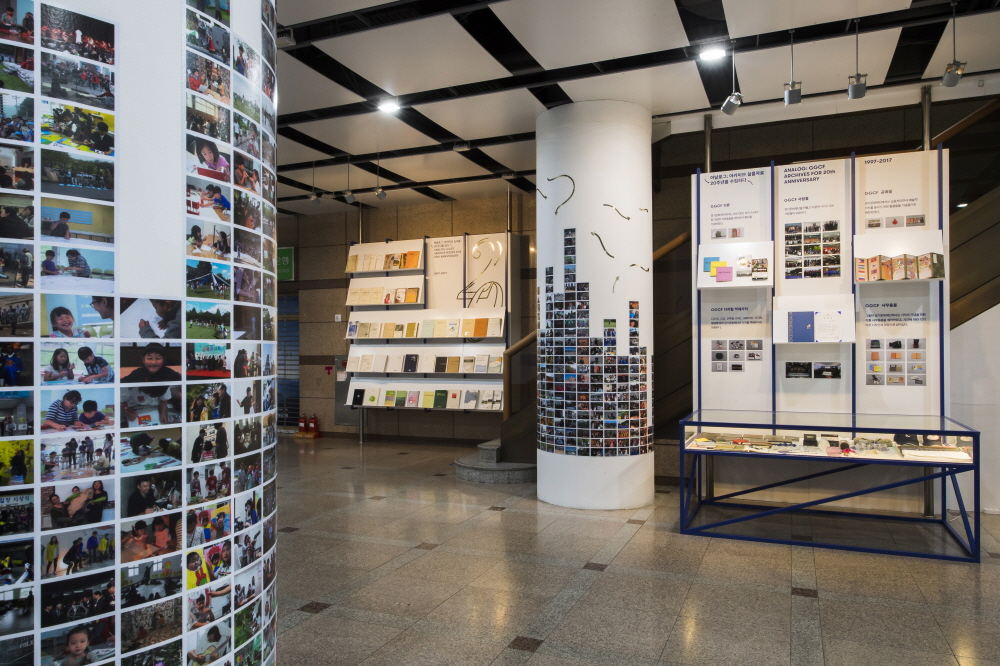 Collect Exhibition Celebrating the 20th Anniversary of the Gyeonggi Cultural Foundation (29)
