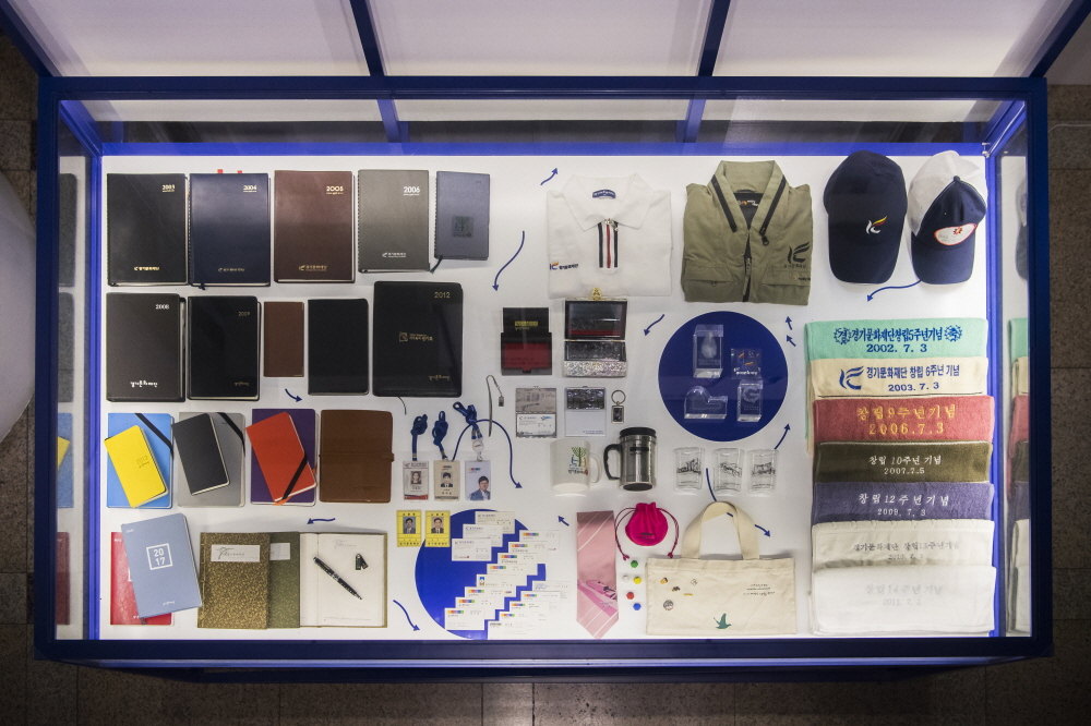 Collect Exhibition Celebrating the 20th Anniversary of the Gyeonggi Cultural Foundation (4)