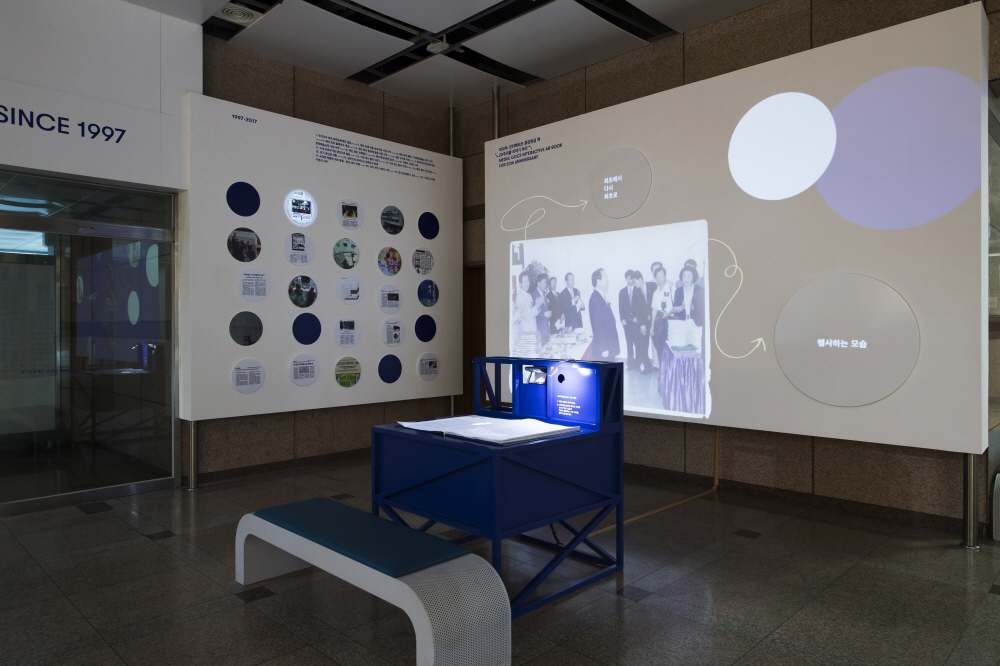 Collect Exhibition Celebrating the 20th Anniversary of the Gyeonggi Cultural Foundation (9)
