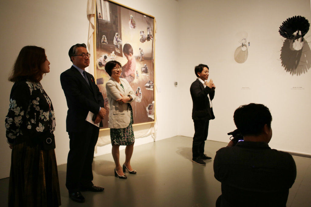Family Report, The Gyeonggi Museum of Modern Art (6)