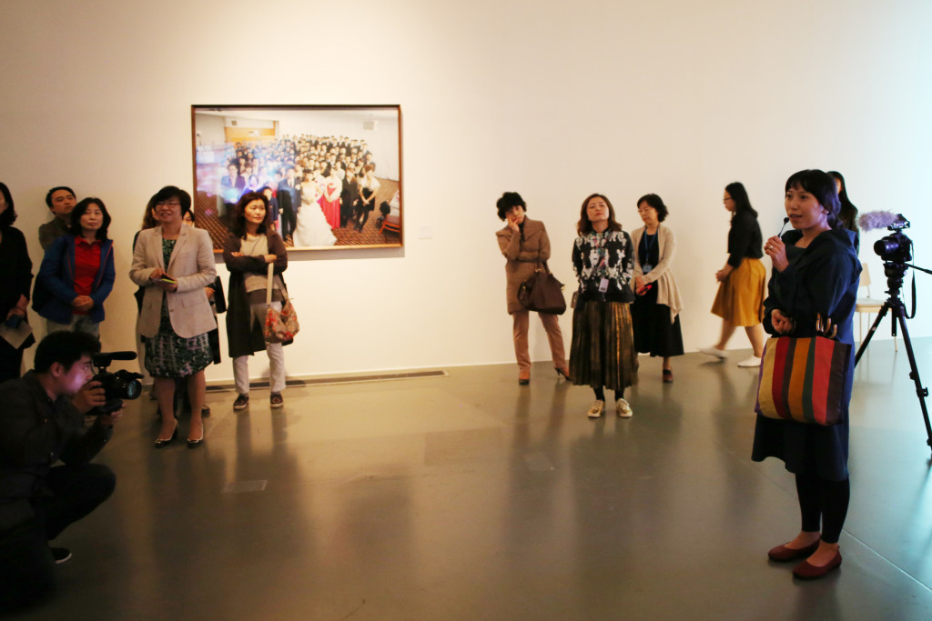 Family Report, The Gyeonggi Museum of Modern Art (9)