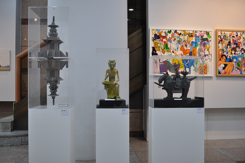 Handmade Arts and Crafts for Living, Showcase for the Cultural Restoration of Gyeonggi-do (1)