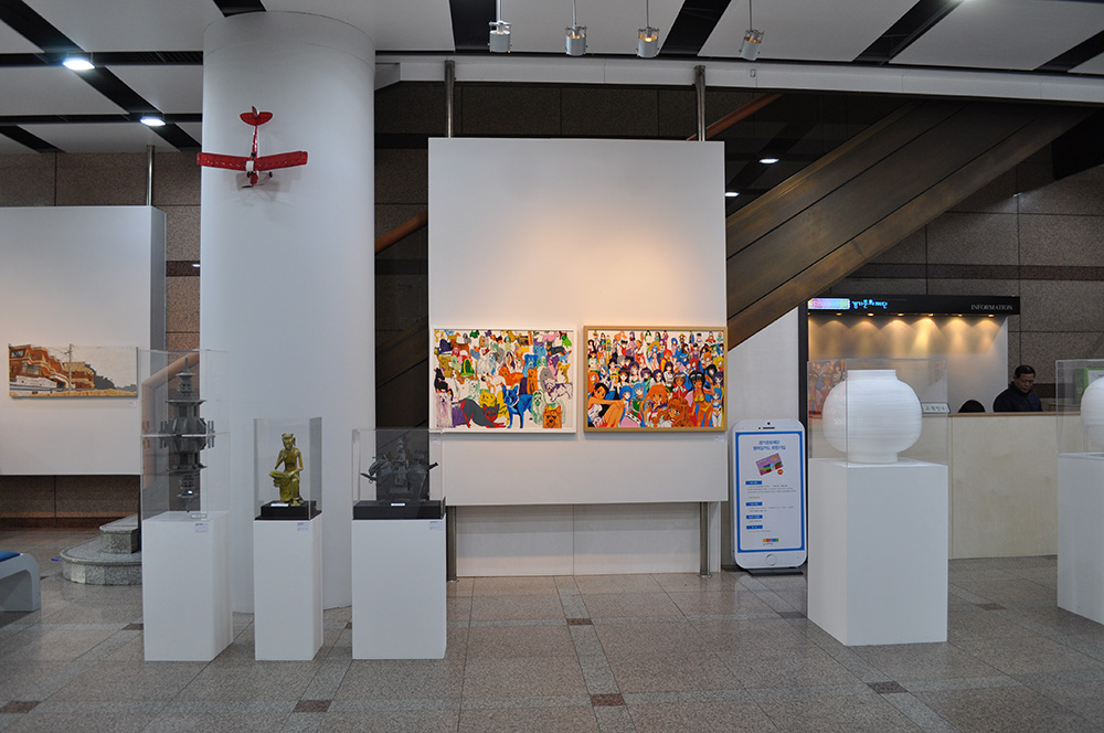 Handmade Arts and Crafts for Living, Showcase for the Cultural Restoration of Gyeonggi-do (10)