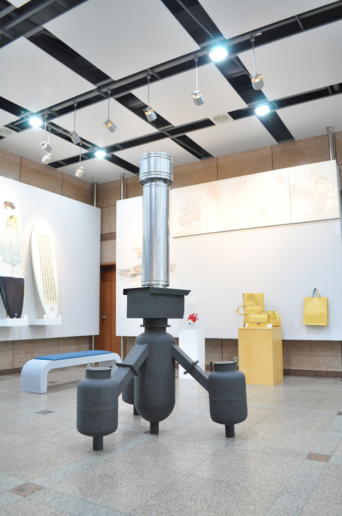 Handmade Arts and Crafts for Living, Showcase for the Cultural Restoration of Gyeonggi-do (11)