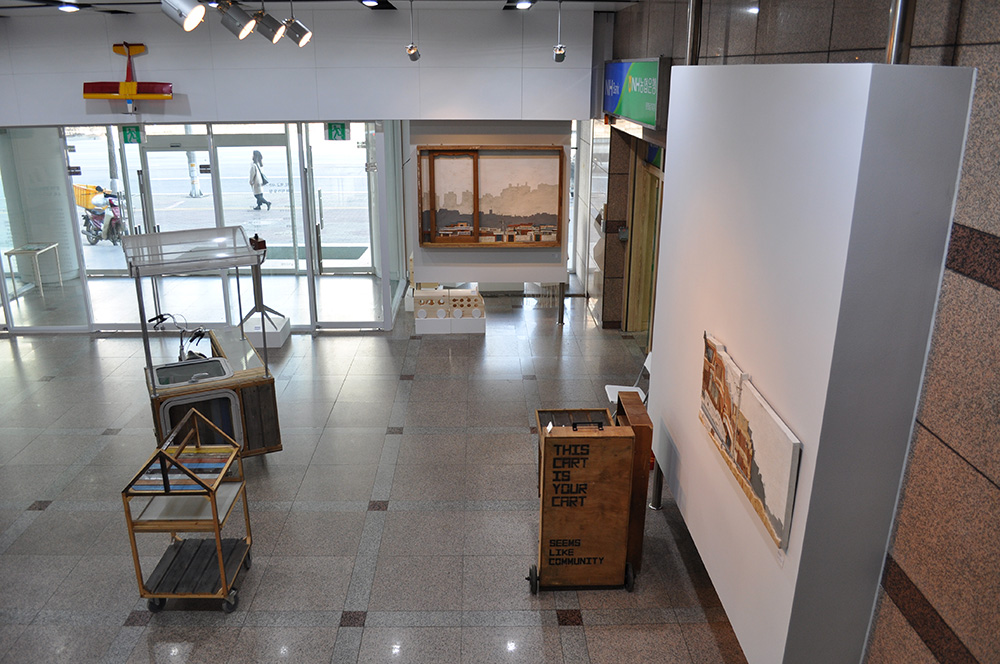 Handmade Arts and Crafts for Living, Showcase for the Cultural Restoration of Gyeonggi-do (15)