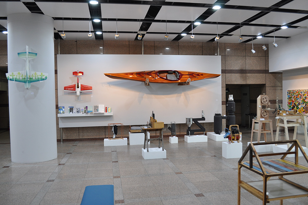 Handmade Arts and Crafts for Living, Showcase for the Cultural Restoration of Gyeonggi-do (18)