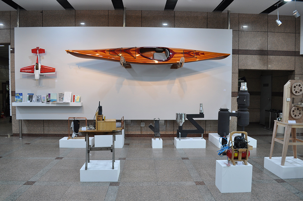 Handmade Arts and Crafts for Living, Showcase for the Cultural Restoration of Gyeonggi-do (2)