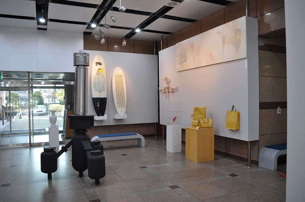 Handmade Arts and Crafts for Living, Showcase for the Cultural Restoration of Gyeonggi-do (3)