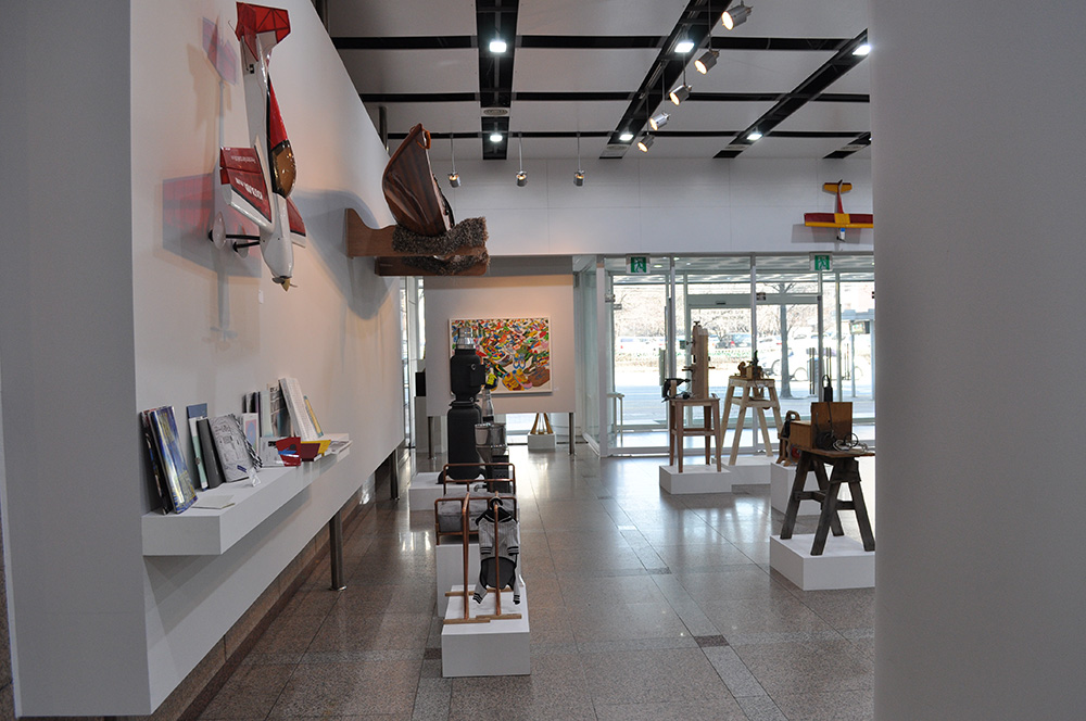 Handmade Arts and Crafts for Living, Showcase for the Cultural Restoration of Gyeonggi-do (4)