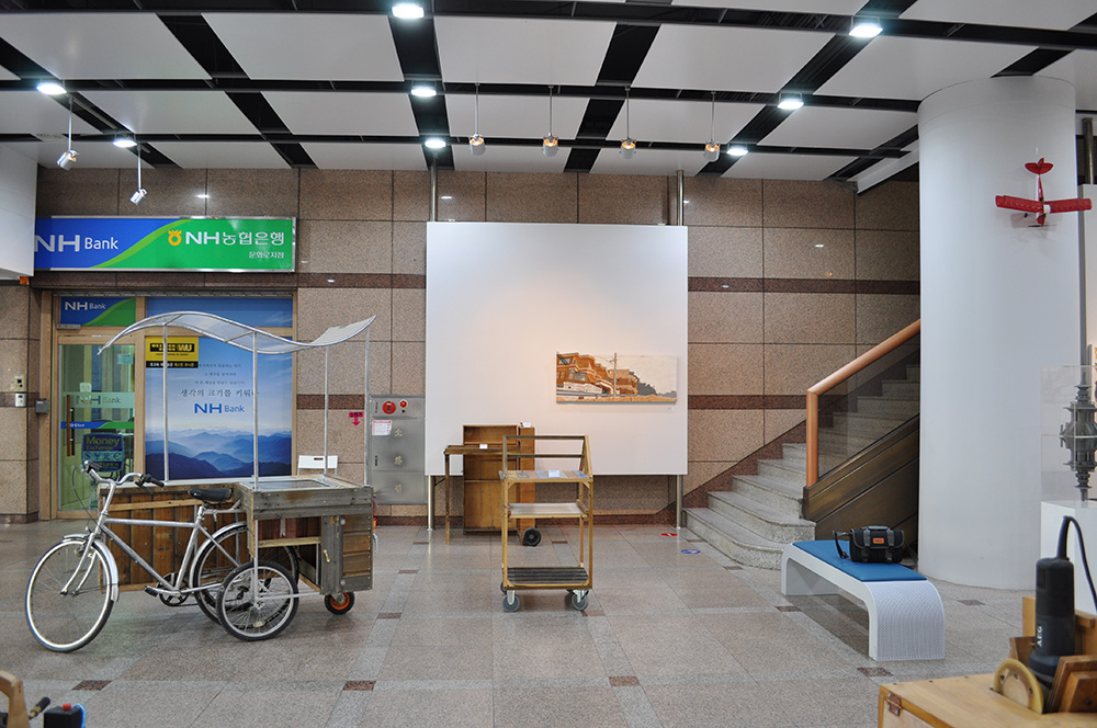 Handmade Arts and Crafts for Living, Showcase for the Cultural Restoration of Gyeonggi-do (9)