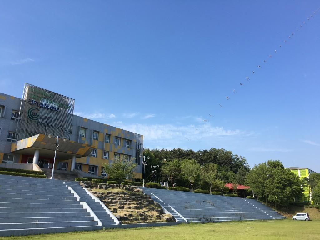 Inmates of Seongam Academy (2)