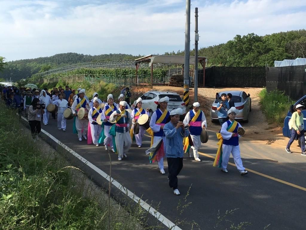 Inmates of Seongam Academy (3)