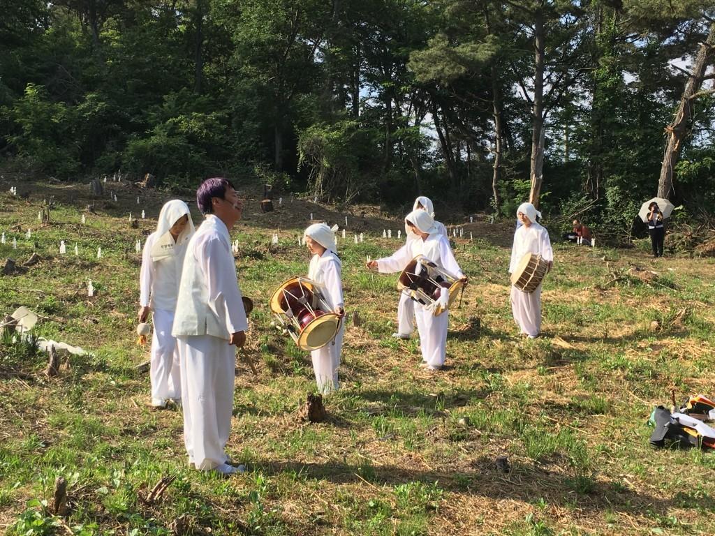 Inmates of Seongam Academy (9)