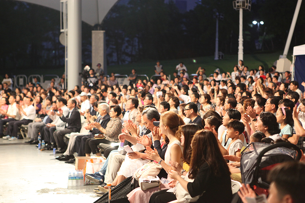 Thank-you Concert and Art Play for Cultural and Artistic Experience, Celebrating the 20th Anniversary of the Gyeonggi Cultural Foundation (11)
