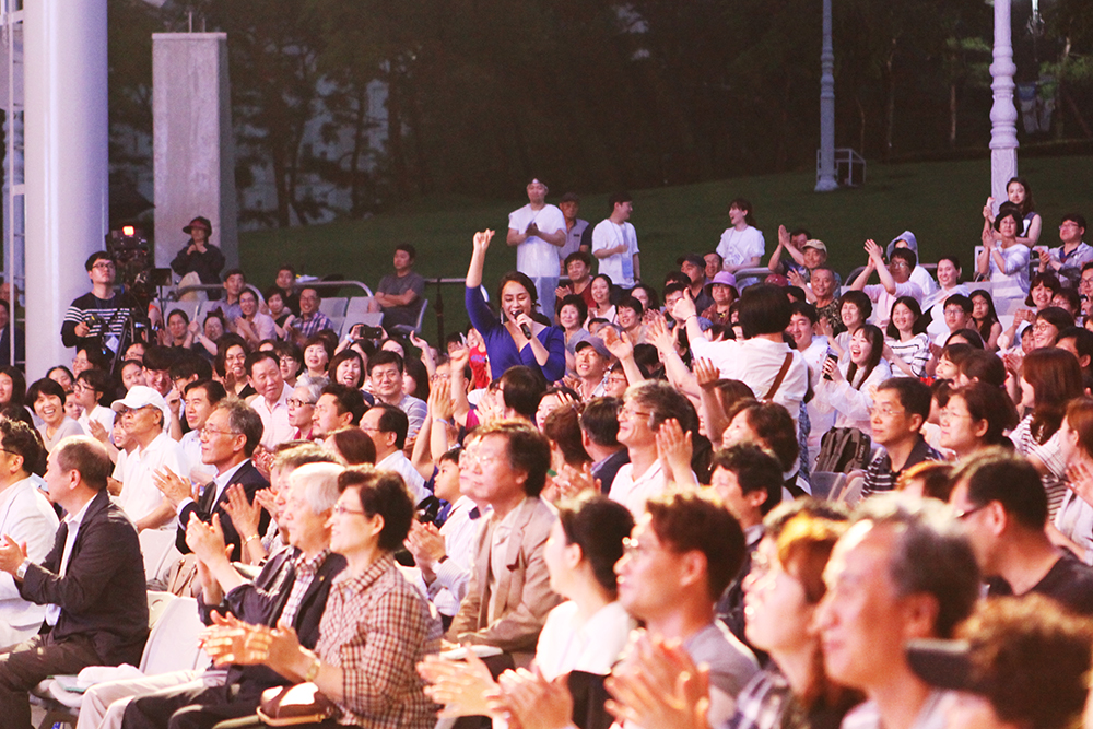 Thank-you Concert and Art Play for Cultural and Artistic Experience, Celebrating the 20th Anniversary of the Gyeonggi Cultural Foundation (12)