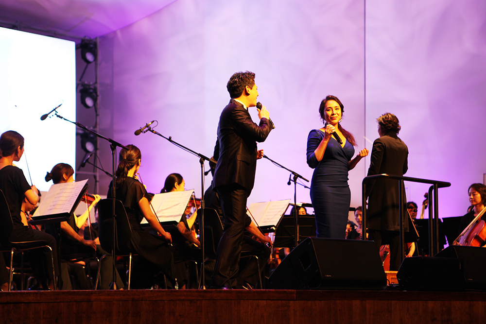 Thank-you Concert and Art Play for Cultural and Artistic Experience, Celebrating the 20th Anniversary of the Gyeonggi Cultural Foundation (14)