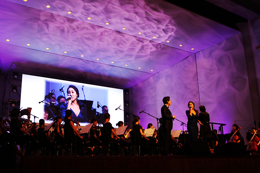 Thank-you Concert and Art Play for Cultural and Artistic Experience, Celebrating the 20th Anniversary of the Gyeonggi Cultural Foundation (15)