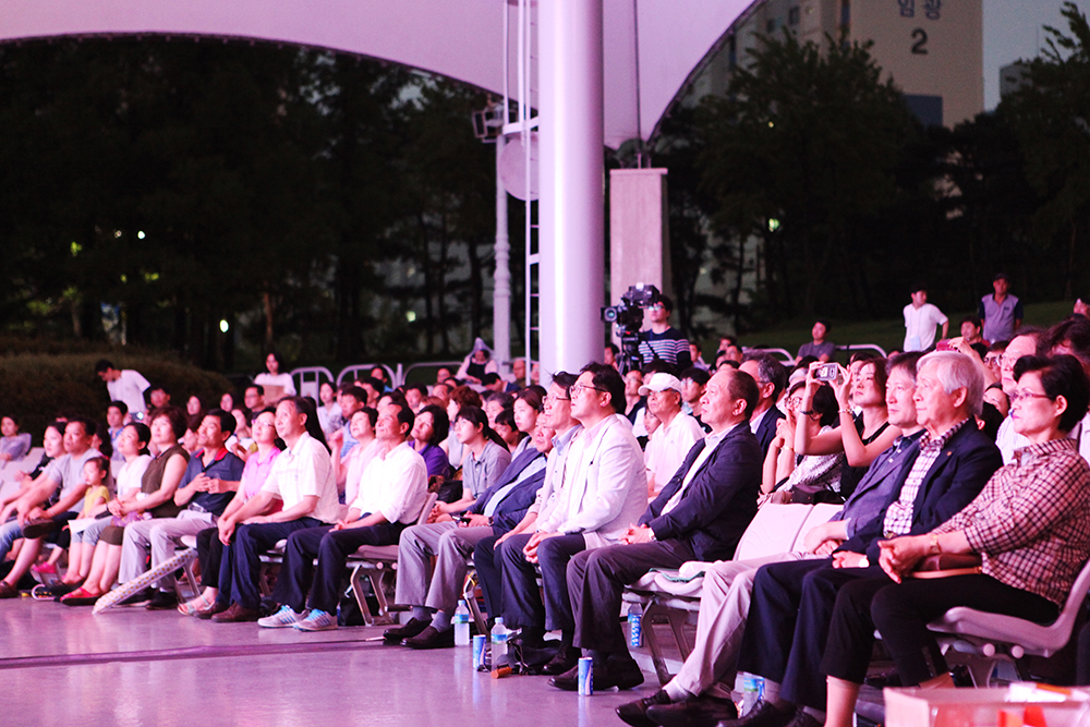 Thank-you Concert and Art Play for Cultural and Artistic Experience, Celebrating the 20th Anniversary of the Gyeonggi Cultural Foundation (17)