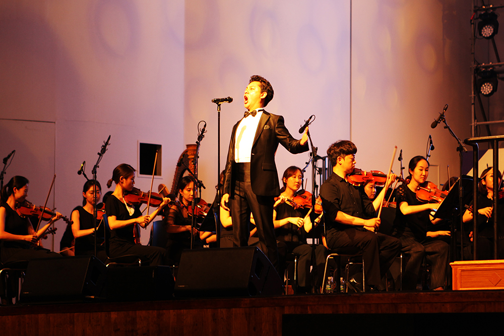 Thank-you Concert and Art Play for Cultural and Artistic Experience, Celebrating the 20th Anniversary of the Gyeonggi Cultural Foundation (7)