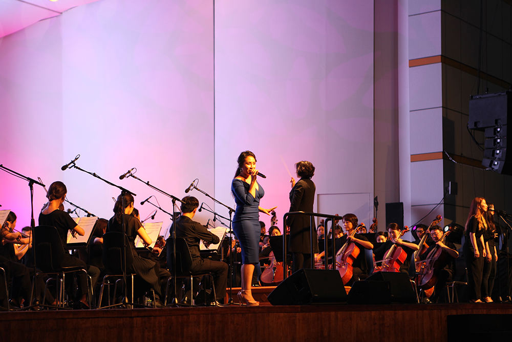 Thank-you Concert and Art Play for Cultural and Artistic Experience, Celebrating the 20th Anniversary of the Gyeonggi Cultural Foundation (9)