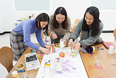 2018-2019 Gyeonggi Creation Center Cre+Art School education program information