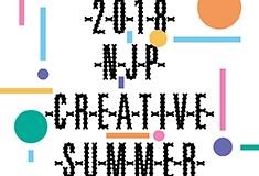 2018 NJP Creative Summer