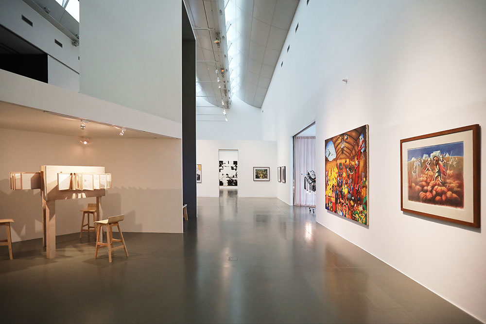 GMOMA Collection Highlights  (15)