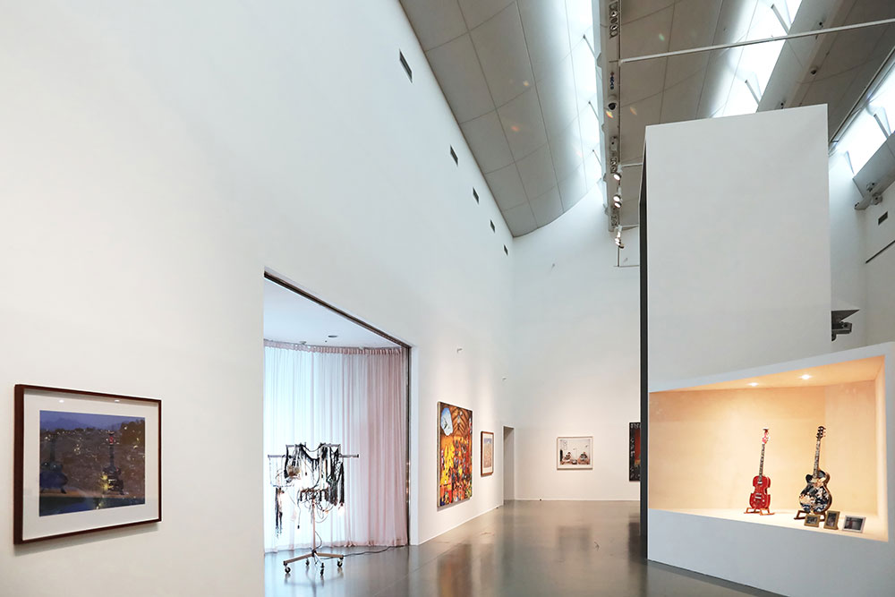 GMOMA Collection Highlights  (2)
