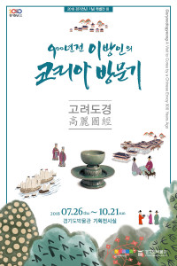 Symposium in connection with Gyeonggi Provincial Museum's Special Exhibition on Goryeo Dogyeong (Illustrated Account of Goryeo)