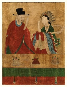 Culture day in October – Season 2 of the 2018 Theme-based Exhibition – Romance of the Goryeo Period that transcends nations