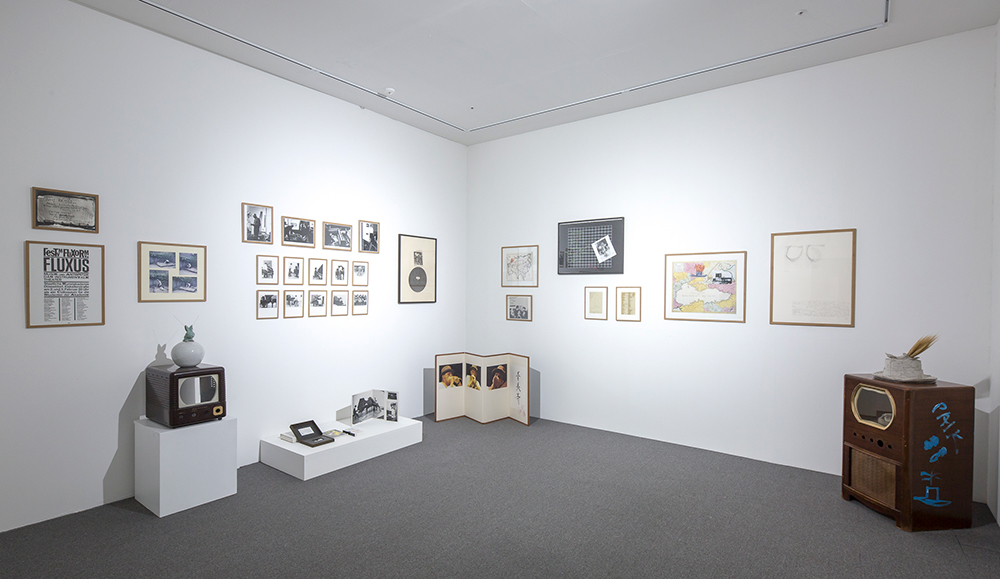 [NJP] 10th Anniversary Commemorative Exhibition #Art #Commons #NamJunePaik