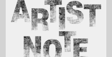 [GCC] Artist Note